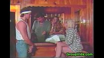 Vintage Video With Swingers Fucking preview image