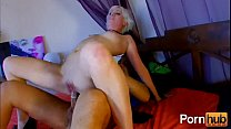 Deep blowjobs, multiple penetrations and all you can only dream about! Vorschaubild