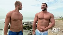 Download video bokep Arnie Blake  Bareback - Gay Movie - Sean Cody 3gp terbaru