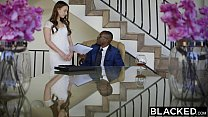 8847 BLACKED Hot Model Taylor Sands Takes BBC preview