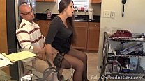 [Taboo Passions] MILF Mom Madisin Lee Homemade ... Thumbnail