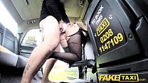emma samms naked - fake taxi deep anal with big bouncy pointy nipples thumbnail