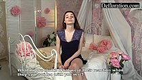 Casting of hot and sexy Alesya