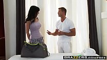 BrazzersDirty MasseurDiana Prince Bill Ba