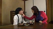 japanese maid helps his retarded master to release his cum into her mouth - 9Club.Top