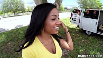 Screenshot BANGBROS - H ot Latina with big tits