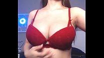 Beautiful Japanese with firm boobs