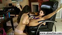 Sex Toys And Dildos To Masturbate For Sexy Hot Girl vid-10