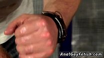 Free gay breast porn images first time One Cumshot Is Not Enough