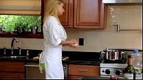 Natalia Starr have sex In The Kitchen pornhub video
