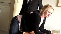 PASCALSSUBSLUTS - Amber West dommed and jizzed ...