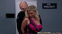 Brazzers - Milfs Like it Big - Beware the Pricknabber scene starring Devon Lee and Johnny Sins