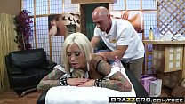 (lolly ink, johnny sins): virgin pussy thumbnail