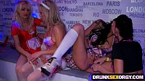 party girls trying out lesbian sex thumbnail