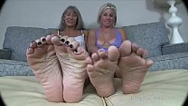 POV Foot JOI 7 TRAILER pornhub video
