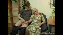 Mature Mother and Son Sex thumb