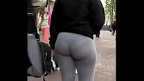 Thick Leggings Creep