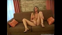 anni porn & Dream Babe On The Couch thumbnail