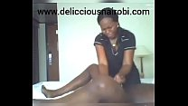 Escort from delicciousnairobi