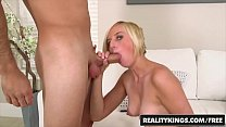RealityKings - Cum Fiesta - (Kate England, Sean Lawless) - Feed The Pussy thumbnail