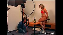 19164 Legal age teenager seductress gts it on with old man and gives blowjob preview