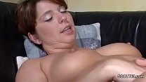 German Step-Son Wake Up MILF Mom and fuck her Preview