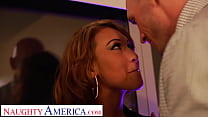 Naughty America - Jayden Lee fucks her sugar daddy in the hotel room to help pay for school