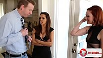 FRANCESCA LE JODI TAYLOR GROUP ANAL pornhub video