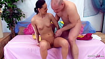Cute Sister catch Masturbate by Step Brother an...