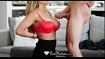 Screenshot Puremature Controlling Step Mom Corinna Blake A