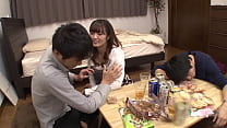 https://bit.ly/3ipEcOd A girl friend gets tipsy and suddenly turns into a kiss machine !? A girlfriend who can't stop estrus and a saliva-covered horny deep kissing SEX! She'll make me feel good. Japanese amateur homemade porn. [Part 4]