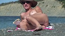 10815 Spy nude beach videos, real outdoor sex! preview