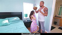 ExxxtraSmall - Teen Hunts Easter Eggs to Spread...