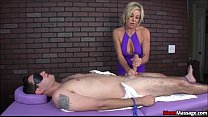 Blindfolded and Teased Brad Eventually Gets A Happy Ending - download porn videos