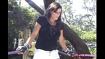 Another Punishment Beating For Mikaela´s Slave - Straight and Painful Punches Right in the Face - 9Club.Top
