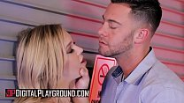 (Kali Roses, Seth Gamble) - Play With Fire Get Burned - Digital Playground - 9Club.Top
