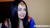 Slutty Cosplay Babes Tease Compilation Thumbnail