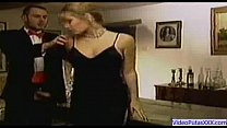 rom hotel in men two by fucked whore Cheater