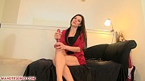 High End Cock Training With Mandy Flores ⁃ desipapa com thumbnail