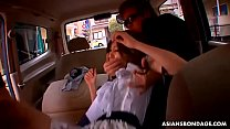 Submissive bitch gets kidnapped and double fucked by horny thugs pornhub video