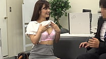 https://bit.ly/2RMqIRS What happens to the female boss who once allowed vaginal cum shot in front of the unequaled cock? The female boss who missed the last train and her subordinates are alone in a closed office! Japanese amateur homemade porn. [Part 4]