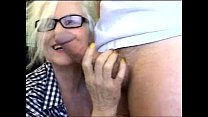 Sexy Foot School Teacher Sucks Dick's Thumb