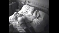 Caught great masturbation of my mum. True hidden cam