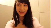 Sexy Asian Masturbates and Squirts in Bathroom ... Thumbnail