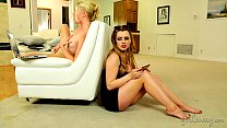 GirlsWay - Charlotte Stokely, Lexi Belle Thumbnail