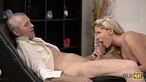 OLD4K. Claudia Mac reaches orgasm thanks to skilled mature lover tumblr xxx video