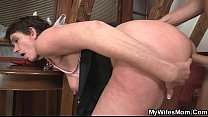 Free download video bokep Horny mother in law seduces him