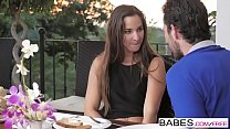 Babes - Step Mom Lesss - Mind Your Manners starring Amirah Adara and Joel and Martina Gold clip - 9Club.Top