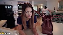 PAWG Eva Lovia Gets A Good Dicking From Jmac