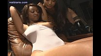 18435 rare black girl with japanese girl porn preview